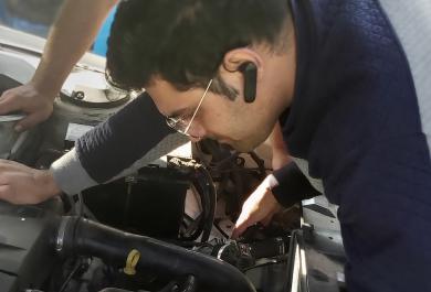 چگونه متوجه خرابی ECU خودرو شویم؟